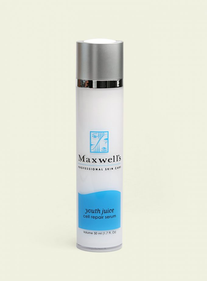 Maxwells Youth Juice Cell Repair System